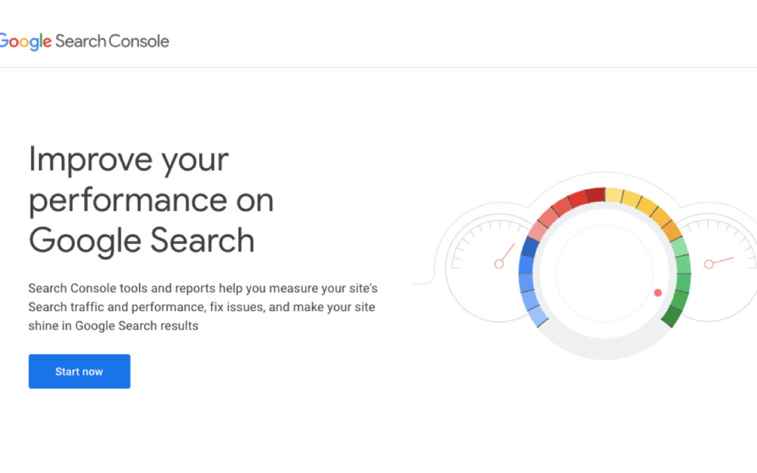 What is Google Search Console?